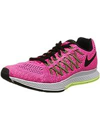 Nike W Air Zoom Pegasus 32 N, Zapatillas de Running para Mujer