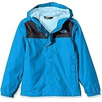 Resolve Reflective, Chaqueta para Niños, Azul (Clear Lake Blue), 114 (Tamaño del Fabricante:XS) The North Face