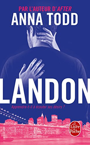 Landon (After, Tome 8) par Anna Todd