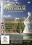 Das Geheimnis von Potsdam [Alemania] [DVD]