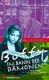 Buffy, Im Bann der Dämonen, Halloween