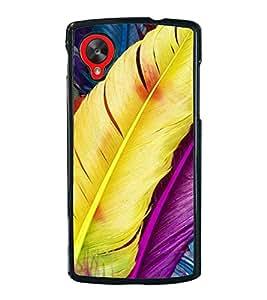 ifasho Designer Back Case Cover for LG Nexus 5 :: LG Google Nexus 5 :: Google Nexus 5 (Sarees For Women Latest Design Below 300 Girly Decor)
