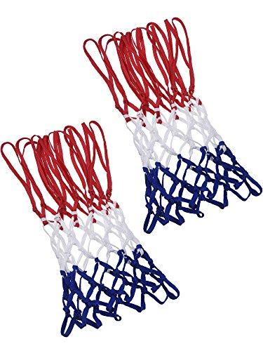 Red Baloncesto 12 Bucle Tarea Pesada Adecuada Aro