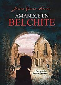 Amanece en Belchite par  Jaime García Simón