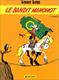 "Afficher ""Lucky Luke n° 18<br /> Le Bandit manchot"""