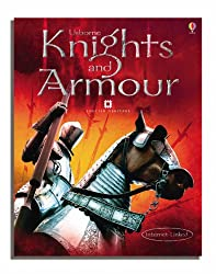 Knights and Armour: With Internet Links (Usborne Internet Linked)
