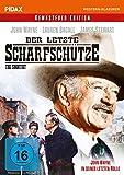 Der letzte Scharfschütze (The Shootist) / Der letzte Western von John Wayne weltweit erstmals von HD-Abtastung remastered (Pidax Western-Klassiker) -