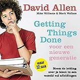 Getting Things Done voor een nieuwe generatie
