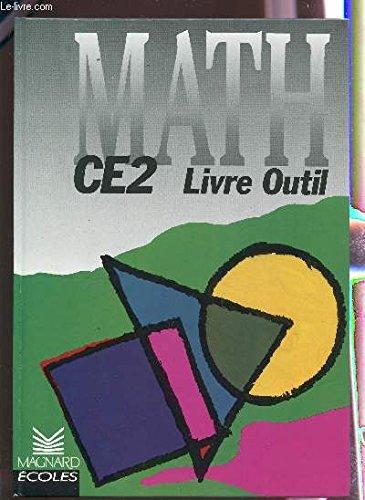 Le Livre-outil, CE1, cycle apprentissages 3e année