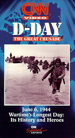 cnn-d-day-great-crusade-edizione-usa