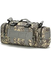 Generic 4 : New Fashion, Oxford Cloth Bag Shoulder Bag Backpack Pure Color Backpack Bag Men And Women