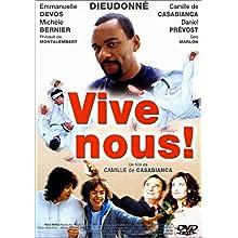 Coverbild: Vive nous