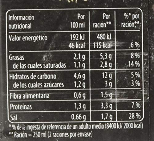 Knorr - Crema Bogavante Y Cigalas 500 ml - [pack de 2]