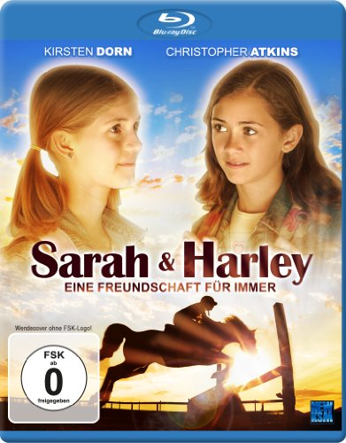 Bild von Sarah & Harley - Eine Freundschaft für immer [Blu-ray]