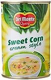 #6: Delmonte Sweet Corn Cream Style, 425g