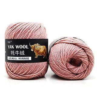 Wool Yarn Awtang Chunky Wool Yarn Big Chunky Yarn for Arm Knitted DIY Your Favorite Thick Blankets Wool Yarn