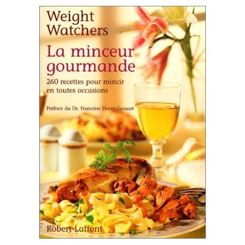 La minceur gourmande. 260 recettes pour mincir