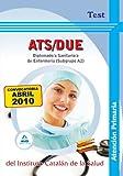 Diplomado/A Sanitario/A De Enfermería De Atención Primaria (Subgrupo A2) Del Instituto Catalán De La Salud. Test