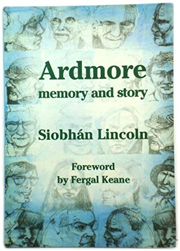 Ardmore Memory and Story