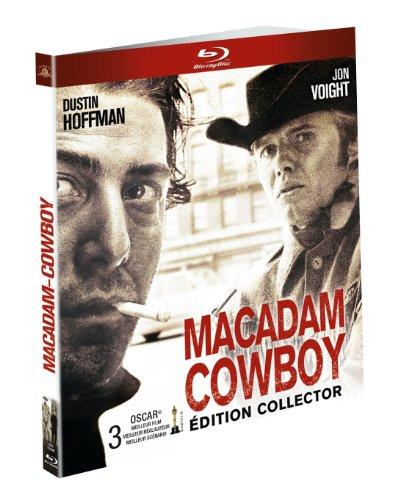 Macadam Cowboy - Digibook [Blu-ray]