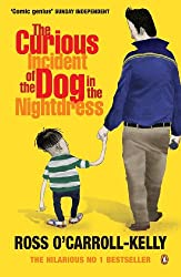The Curious Incident of the Dog in the Nightdress (Ross O'Carroll Kelly Book 5)
