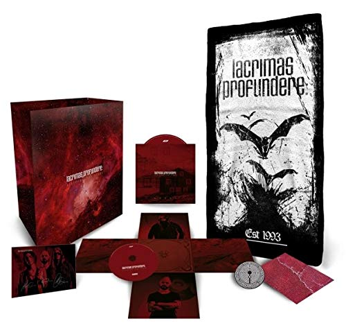 Bleeding the Stars (Fan Box) (Rock-star-logos)