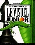 Dictionnaire visuel, junior