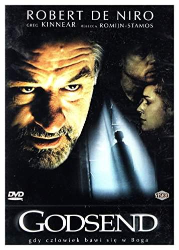 Godsend [Region 2] (IMPORT) (Keine deutsche Version)