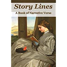 Story Lines: A Book of Narrative Verse (English Edition)