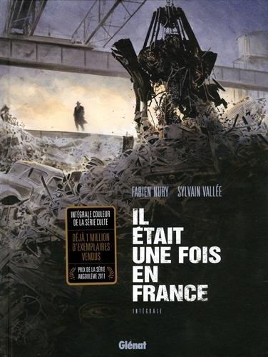Il était une fois en France, Intégrale : par From Glénat