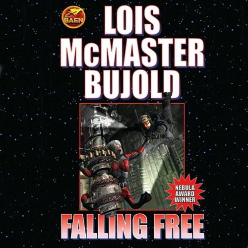 Falling Free  Audiolibri