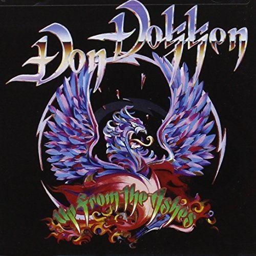 Up From The Ashes by Don Dokken (1997-05-03)
