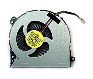 HP 683484–001, HP ProBook 4540s, HP ProBook 4740s, HP ProBook 4745s ventilateur Compatible ordinateur portable