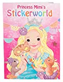 Depesche 8979 - Stickerworld, Princess Mimi