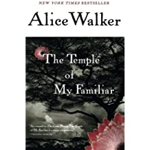 The Temple of My Familiar by Alice Walker (2010-09-03)