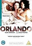 Orlando Sally Potter (2 Dvd) [Edizione: Regno Unito] [Import anglais]