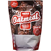 Prozis Oatmeal, Chocolate Brownie - 500 gr