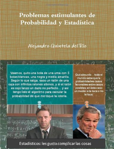 Problemas Estimulantes De Probabilidad Y Estadistica