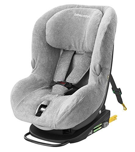 Bébé Confort Housse Eponge Milofix Cool Grey