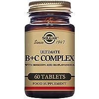 Solgar, Ultimate B+C Complex Tablettes, 60 preisvergleich bei billige-tabletten.eu