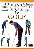 Le golf...
