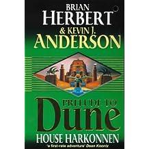 Prelude to Dune: House Harkonnen