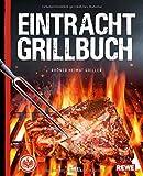 Eintracht Frankfurt Grillbuch: SGE Goes BBQ - Rhöner Heimat Griller