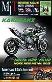 MTJ Motorbike magazine (French Edition)