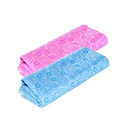 Mobie PVA refrigeración toalla para deporte y Excises, Yoga, correr,