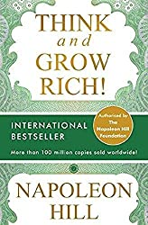 THINK AND GROW RICH! [Paperback] [Jan 01, 2017] NA
