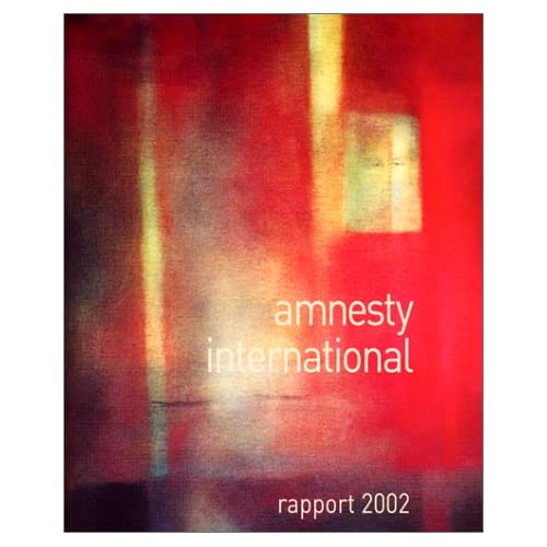 Amnesty international : Rapport 2002