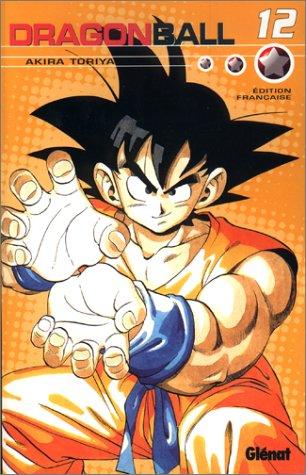 Dragon ball Double Vol.12 par TORIYAMA Akira