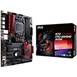 Asus 970 pro gaming/Aura AMD 970 Socket AM3 + ATX Carte mère