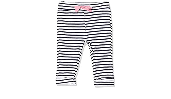 Noppies Baby-M/ädchen G Slim Fit Pants Charter Oak Y//D STR Hose